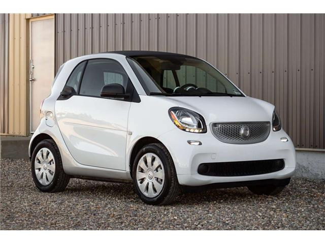 2016 Smart Fortwo  (Stk: ) in Woodbridge - Image 1 of 1