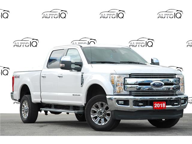 2018 Ford F-250 Lariat (Stk: 152800) in Kitchener - Image 1 of 1