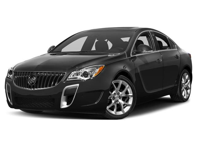 2014 Buick Regal GS (Stk: 20089A) in Espanola - Image 1 of 9