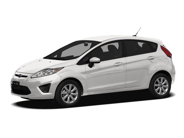 2011 Ford Fiesta SE (Stk: 20224A) in Cornwall - Image 1 of 2