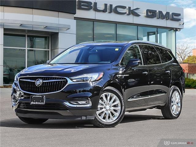 2019 Buick Enclave Premium (Stk: 149345) in London - Image 1 of 28