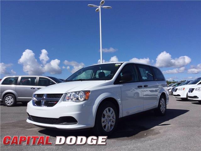 2020 Dodge Grand Caravan SE (Stk: L00582) in Kanata - Image 1 of 21