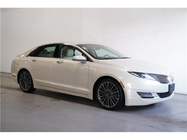 2016 Lincoln MKZ Hybrid Base (Stk: 611399) in Vaughan - Image 1 of 27