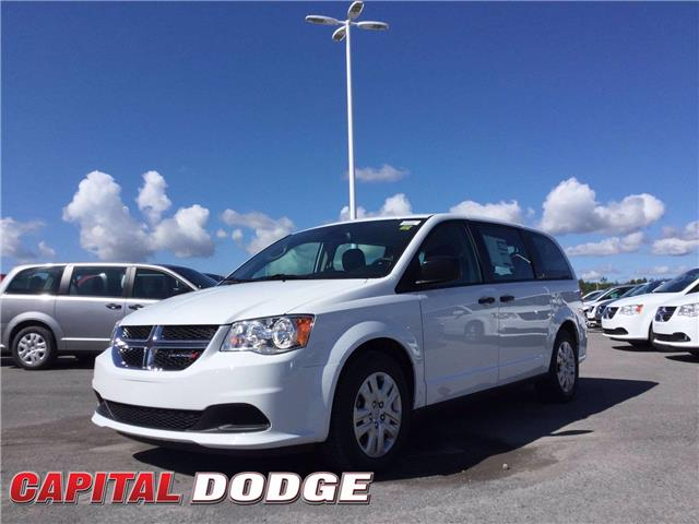 2020 Dodge Grand Caravan SE (Stk: L00567) in Kanata - Image 1 of 21