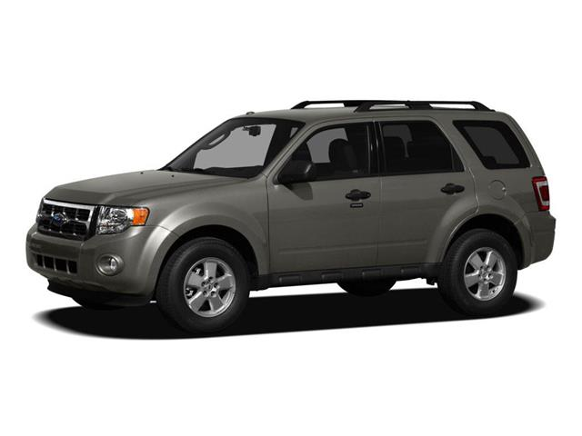 2010 Ford Escape XLT Automatic (Stk: HA3-7149A) in Chilliwack - Image 1 of 2