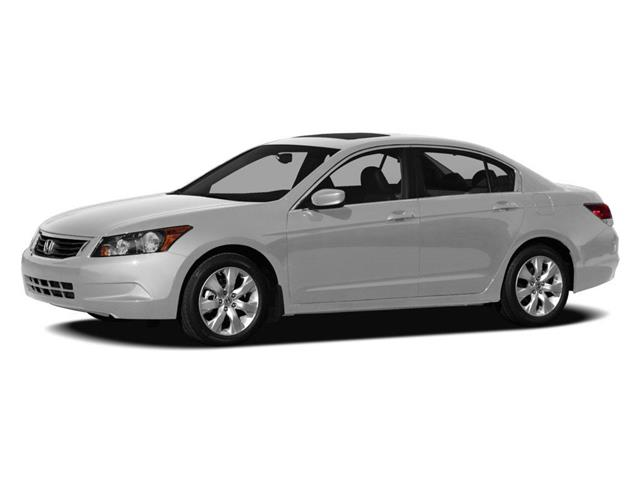 2010 Honda Accord EX-L V6 (Stk: 50130A) in Saskatoon - Image 1 of 1