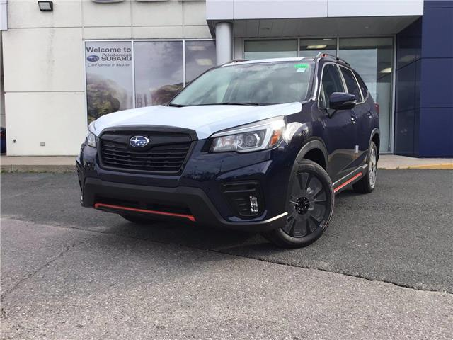 2020 Subaru Forester Sport (Stk: S4375) in Peterborough - Image 1 of 19