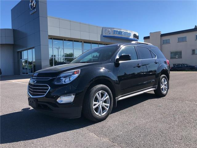 2017 Chevrolet Equinox LT (Stk: 20P004A) in Kingston - Image 1 of 12