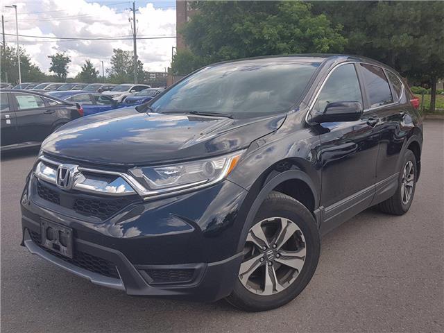 2017 Honda CR-V LX (Stk: P5040) in Ottawa - Image 1 of 12
