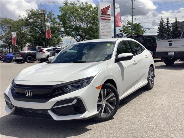 2020 Honda Civic LX (Stk: 20455) in Barrie - Image 1 of 23