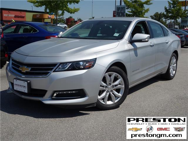 2019 Chevrolet Impala 1LT (Stk: X30051) in Langley City - Image 1 of 28