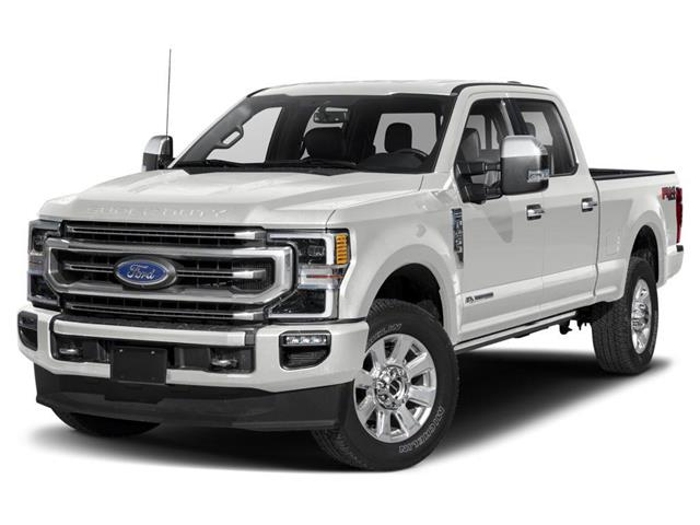 2020 Ford F-350 Platinum (Stk: 20F31420) in Vancouver - Image 1 of 9