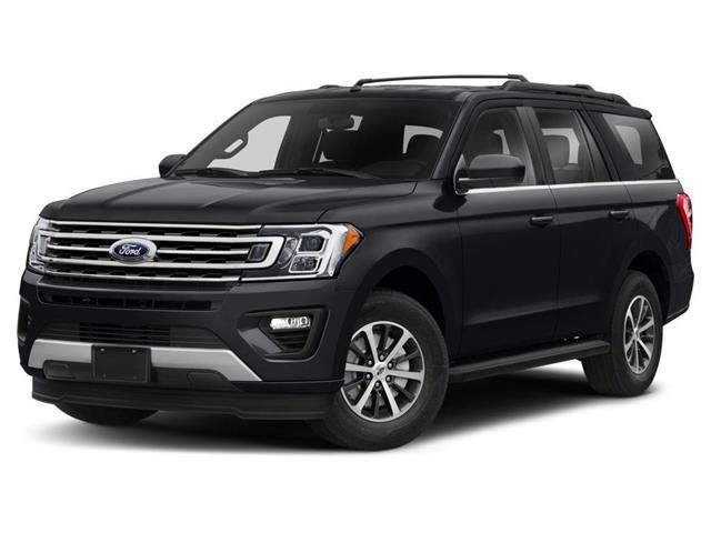 2020 Ford Expedition King Ranch (Stk: LEP009) in Ft. Saskatchewan - Image 1 of 9