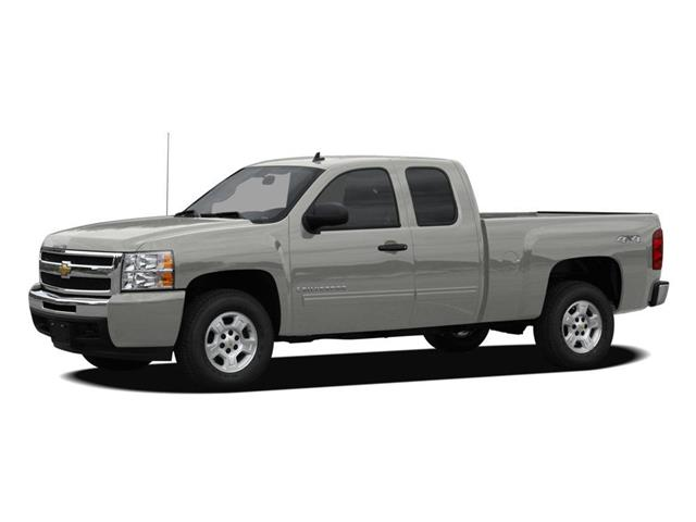 2010 Chevrolet Silverado 1500 LTZ (Stk: 28200A) in Terrace Bay - Image 1 of 1