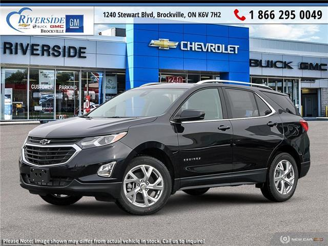 2020 Chevrolet Equinox LT (Stk: 20-099) in Brockville - Image 1 of 23