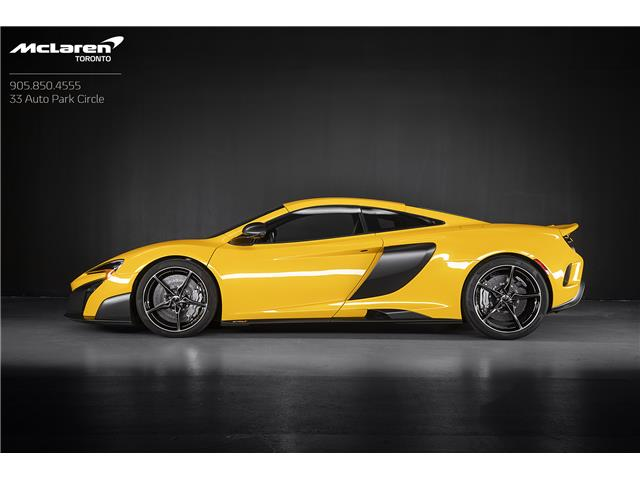 2016 McLaren 675LT  (Stk: KW0001) in Woodbridge - Image 1 of 20