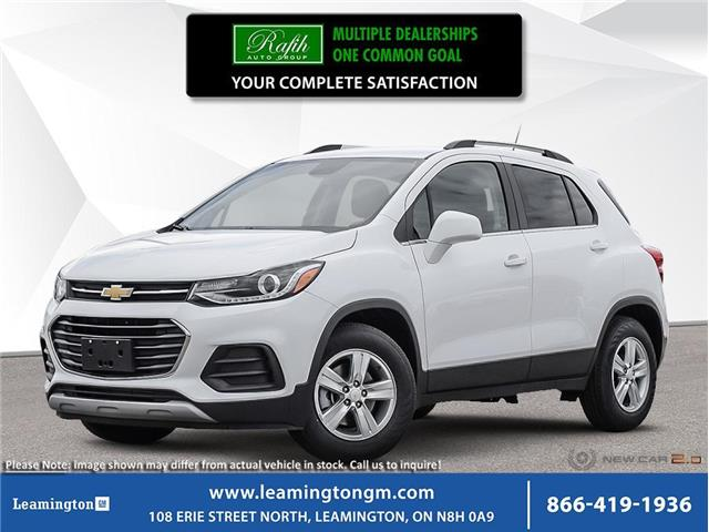 2020 Chevrolet Trax LT (Stk: 20-043) in Leamington - Image 1 of 23