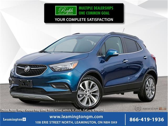 2020 Buick Encore Preferred (Stk: 20-252) in Leamington - Image 1 of 24