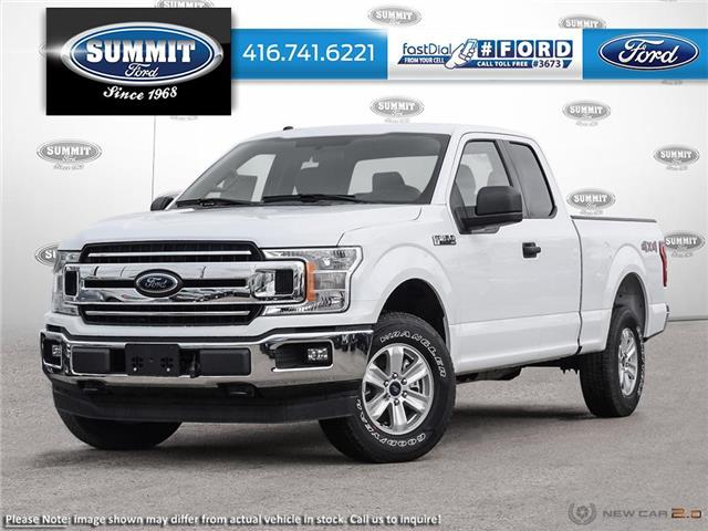2020 Ford F-150  (Stk: 20Q7852) in Toronto - Image 1 of 23