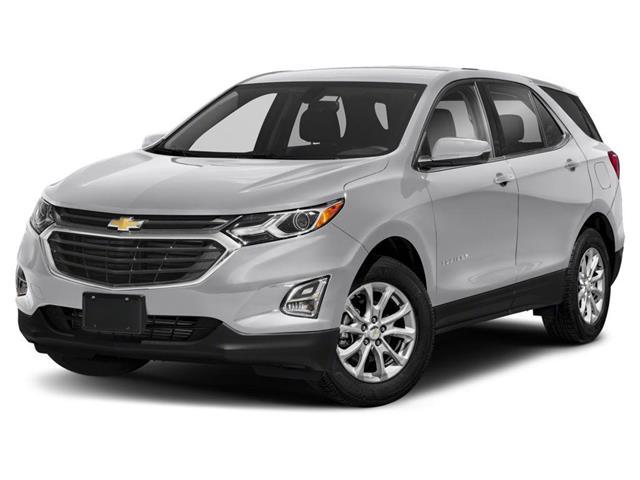 2020 Chevrolet Equinox LT (Stk: L6261670) in Toronto - Image 1 of 9