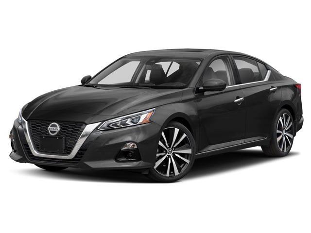 2020 Nissan Altima 2.5 SV (Stk: Z5604) in Burlington - Image 1 of 9