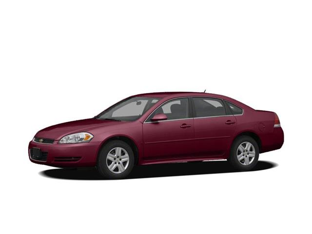 2011 Chevrolet Impala LT (Stk: 20059A) in Perth - Image 1 of 1