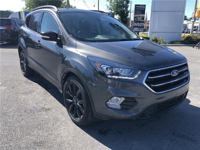 2019 Ford Escape Titanium (Stk: R231A) in Cornwall - Image 1 of 30