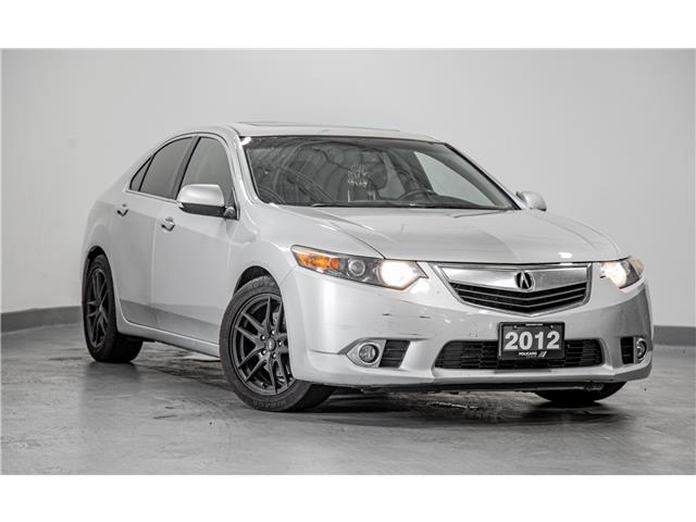2012 Acura TSX Technology Package (Stk: 800046T) in Brampton - Image 1 of 20