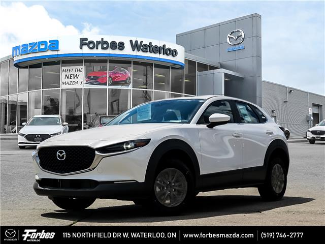 2020 Mazda CX-30 GX (Stk: B7012) in Waterloo - Image 1 of 12