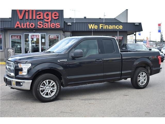 2015 Ford F-150 XLT (Stk: P37872) in Saskatoon - Image 1 of 23