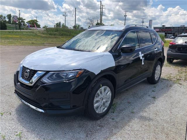 2020 Nissan Rogue S (Stk: 20191) in Sarnia - Image 1 of 5