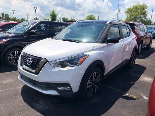 2020 Nissan Kicks SR (Stk: 20194) in Sarnia - Image 1 of 5