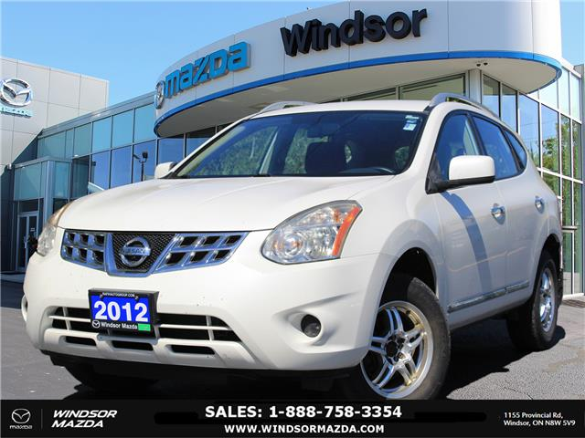 2012 Nissan Rogue S (Stk: TR9299) in Windsor - Image 1 of 21