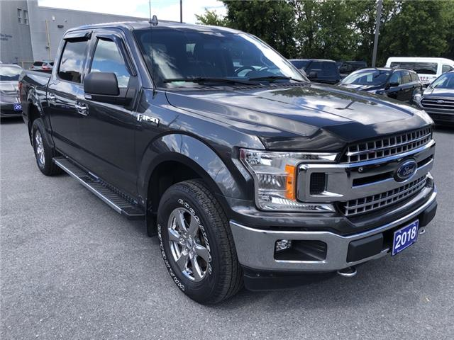 2018 Ford F-150  (Stk: 20110A) in Cornwall - Image 1 of 29