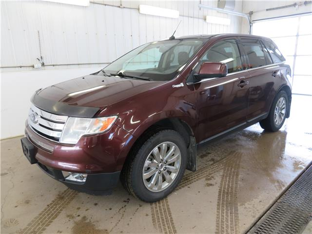 2009 Ford Edge Limited (Stk: 20-030B) in KILLARNEY - Image 1 of 1