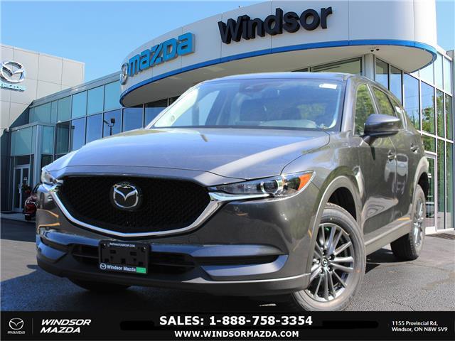 2020 Mazda CX-5 GS (Stk: C54440) in Windsor - Image 1 of 16
