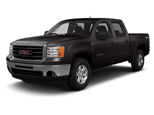 2013 GMC Sierra 1500 SLE (Stk: T0141A) in Athabasca - Image 1 of 7
