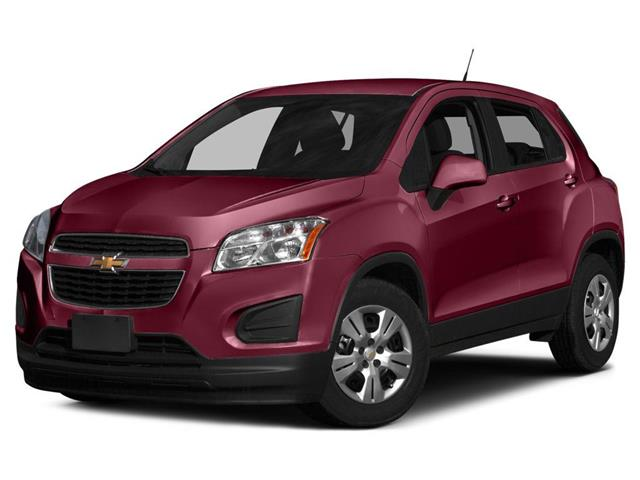2014 Chevrolet Trax LTZ (Stk: 40002) in Carleton Place - Image 1 of 10