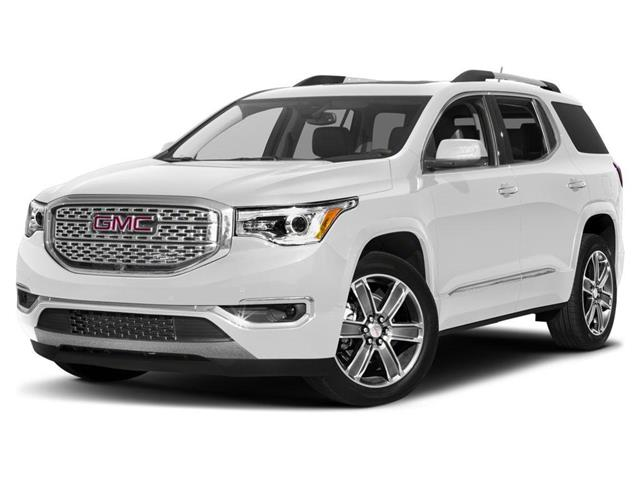 2019 GMC Acadia Denali (Stk: 222911) in Carleton Place - Image 1 of 9