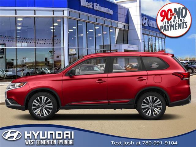 2020 Mitsubishi Outlander  (Stk: P1326) in Edmonton - Image 1 of 1