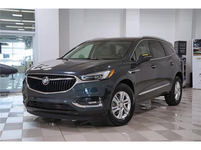 2020 Buick Enclave Premium (Stk: LL225) in Trois-Rivières - Image 1 of 25