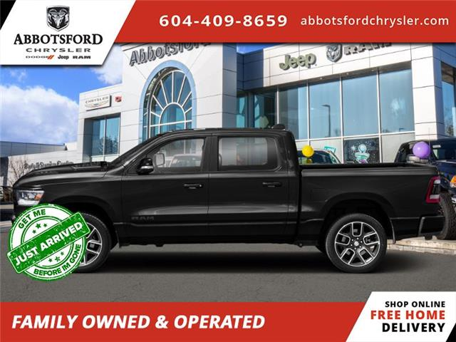 2020 RAM 1500 Sport (Stk: L399367) in Abbotsford - Image 1 of 1