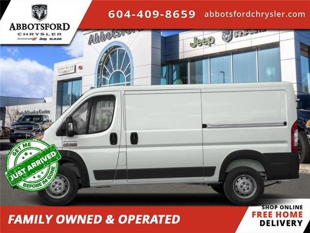 2020 RAM ProMaster 1500 Low Roof (Stk: L138448) in Abbotsford - Image 1 of 1