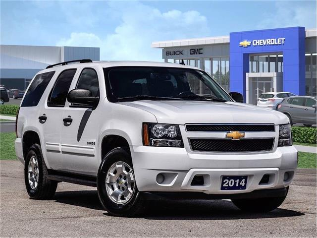 2014 Chevrolet Tahoe LS (Stk: 274789A) in Markham - Image 1 of 24