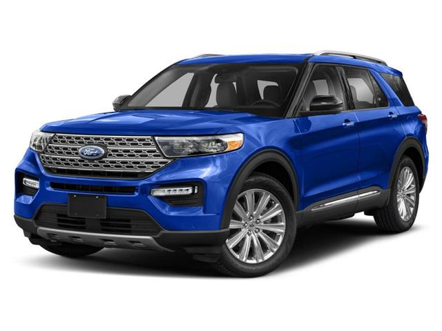 2020 Ford Explorer Limited (Stk: 20-41-173) in Stouffville - Image 1 of 9