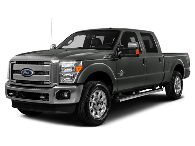 2016 Ford F-250  (Stk: GEC65512T) in Wallaceburg - Image 1 of 8