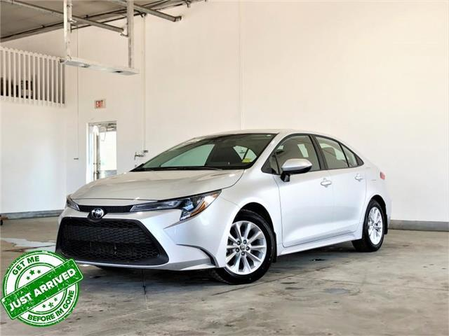 2020 Toyota Corolla LE (Stk: D1728) in Saskatoon - Image 1 of 13