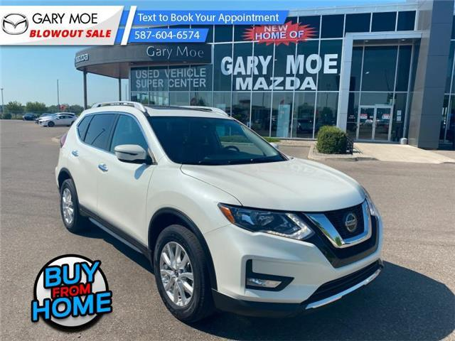 2019 Nissan Rogue SV (Stk: ML0307) in Lethbridge - Image 1 of 29