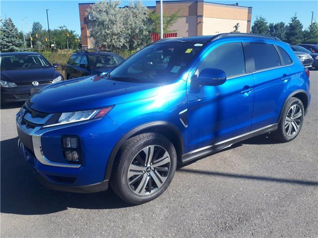 2020 Mitsubishi RVR GT (Stk: MT21) in Ottawa - Image 1 of 9