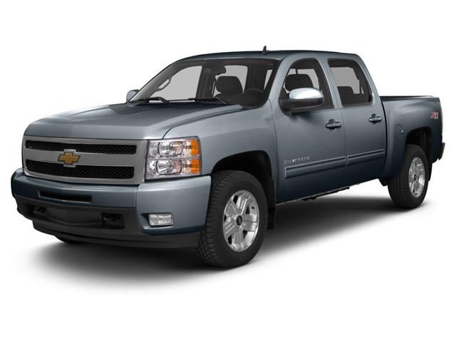 2013 Chevrolet Silverado 1500 LT (Stk: 208-9503A) in Chilliwack - Image 1 of 1
